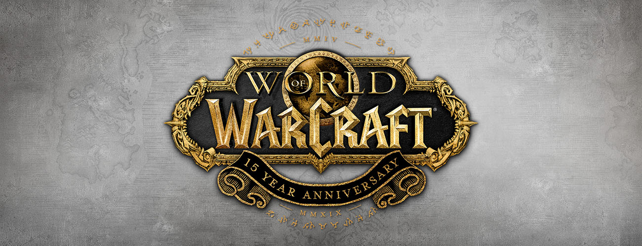 World of Warcraft: Collector's Edition zum 15. Geburtstag mit Ragnaros-Statue und Alabaster-Mounts